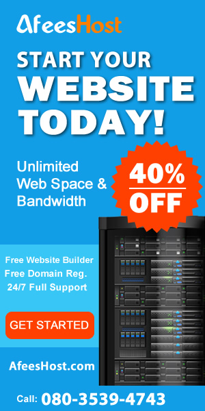Cheap Web hosting in Nigeria