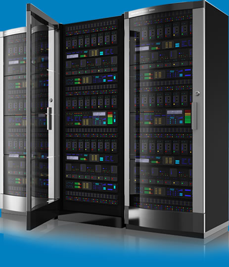 dedicated servers hosting in Nigeria