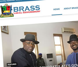 Brass Local Government Council