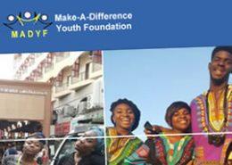 Mady Foundation - Website Design