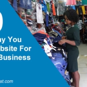 10 Reasons Why You Needs A Website For Your Small Business
